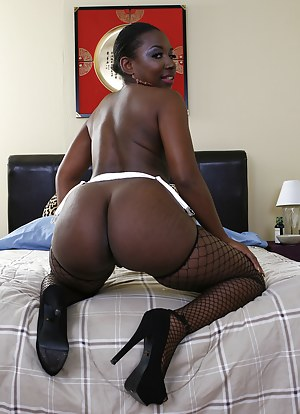 Free Big African Ass Porn Pictures
