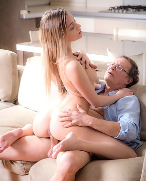Free Old Man and Young Big Ass Porn Pictures