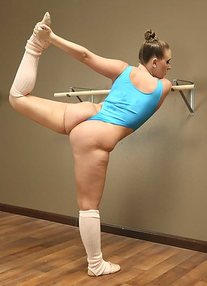 Free Big Ass Fitness Porn Pictures