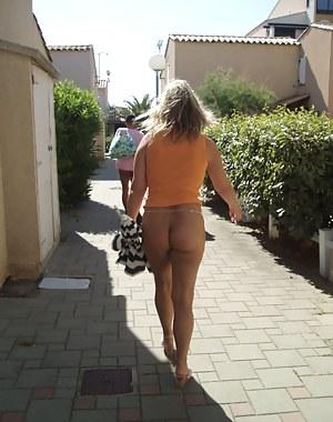 Free Big Ass Public Porn Pictures